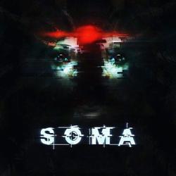 Cover art for SOMA