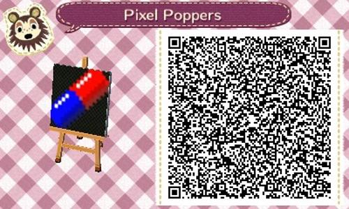 I really loved the degree of customization in    - Pixel Poppers