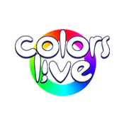Colors Live cover