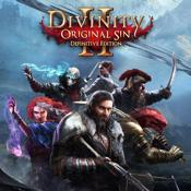 Divinity: Original Sin 2 - Definitive Edition cover