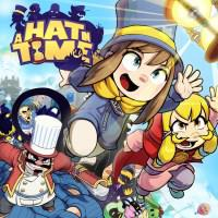 A Hat in Time cover art