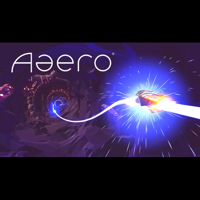 Aaero cover art
