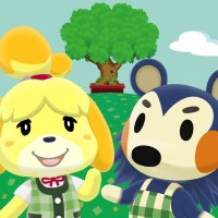Animal Crossing: Pocket Camp cover art
