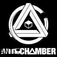 Antichamber cover art