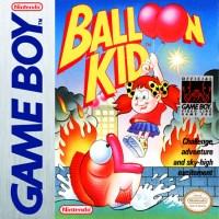 Balloon Kid cover art