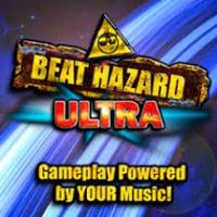 Beat Hazard cover art