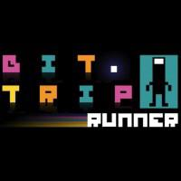 BIT.TRIP RUNNER cover art