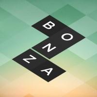 Bonza Word Puzzle cover art