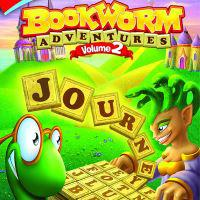 Bookworm Adventures Volume 2 cover art
