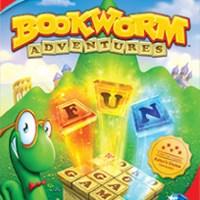 Bookworm Adventures cover art
