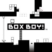 BOXBOY! cover art
