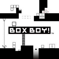 BOXBOY! cover art