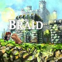 Braid cover art