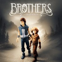 Brothers: A Tale of Two Sons cover art