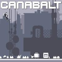 Canabalt cover art