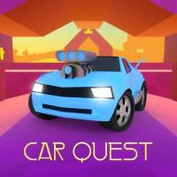Car Quest cover art