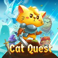 Cat Quest cover art