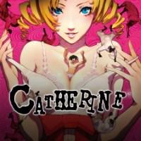 Catherine cover art
