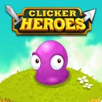 Clicker Heroes cover art