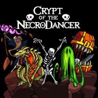 Crypt of the NecroDancer cover art
