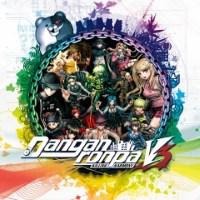 Danganronpa V3: Killing Harmony cover art