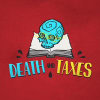 Death and Taxes cover art