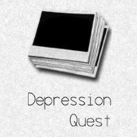 Depression Quest cover art