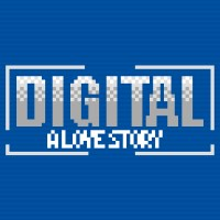 Digital: A Love Story cover art