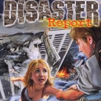 Disaster Report cover art