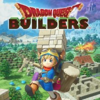 Dragon Quest Builders cover art