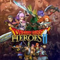 Dragon Quest Heroes II cover art