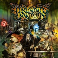 Dragon's Crown cover art