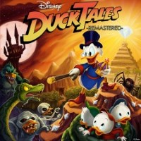 DuckTales: Remastered cover art