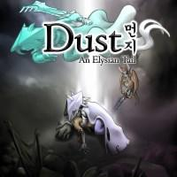 Dust: An Elysian Tail cover art