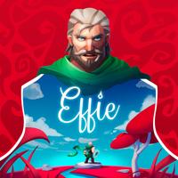 Effie cover art