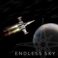 Endless Sky cover art