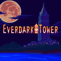 Everdark Tower cover art