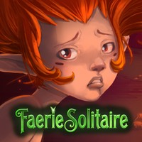 Faerie Solitaire cover art