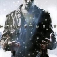 Fahrenheit cover art