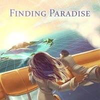 Finding Paradise cover art