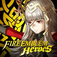 Fire Emblem Heroes cover art