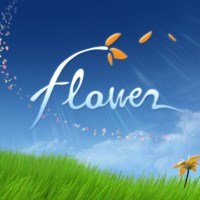 Flower cover art