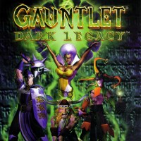 Gauntlet Dark Legacy cover art