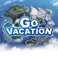 Go Vacation cover art