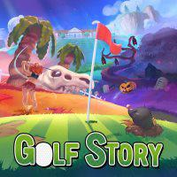 Golf Story cover art
