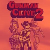 Gunman Clive 2 cover art