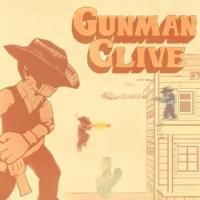 Gunman Clive cover art