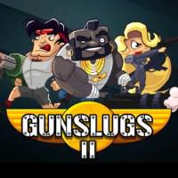 Gunslugs 2 cover art