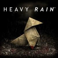Heavy Rain cover art
