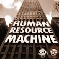 Human Resource Machine cover art